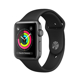 Apple Watch Series 1/2/3 sziják (38/40mm)