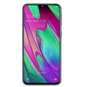 Telefontokok Samsung Galaxy A40