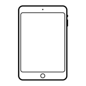 Tok iPad 7/8 10.2 2019/2020