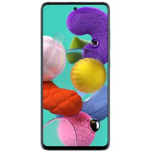 Telefontokok Samsung Galaxy A51