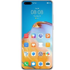 Telefontokok Huawei P40 Pro
