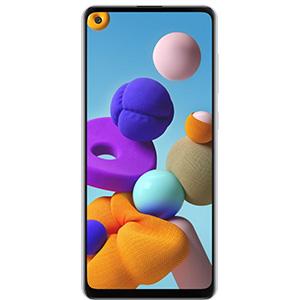 Telefontokok Samsung Galaxy A21S
