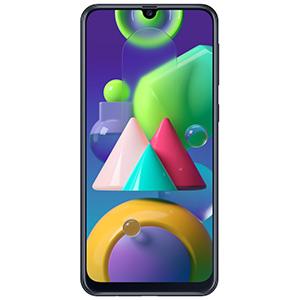 Telefontokok Samsung Galaxy M21