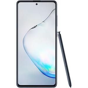 Telefontokok Samsung Galaxy Note 10 Lite