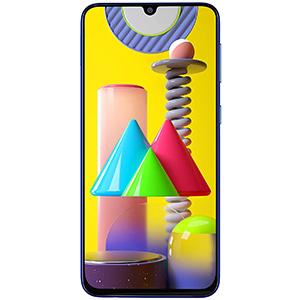 Telefontokok Samsung Galaxy M31