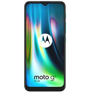 Telefontokok Motorola Moto G9 Play