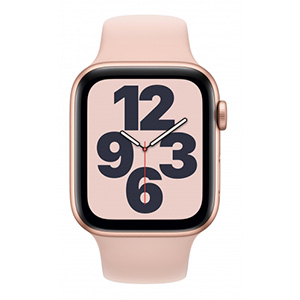 Apple Watch Series 6/SE sziják (40mm)