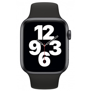 Apple Watch Series 6/SE sziják (44mm)