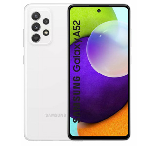 Telefontokok Samsung Galaxy A52 5G