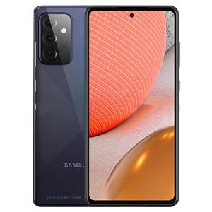 Telefontokok Samsung Galaxy A72 5G