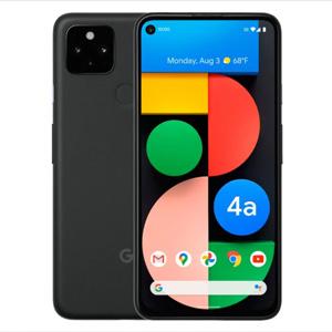 Telefontokok Google Pixel 4A 5G