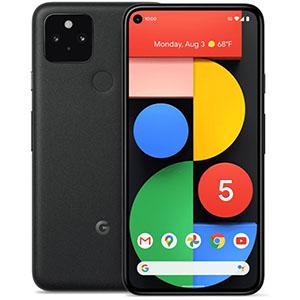 Telefontokok Google Pixel 5